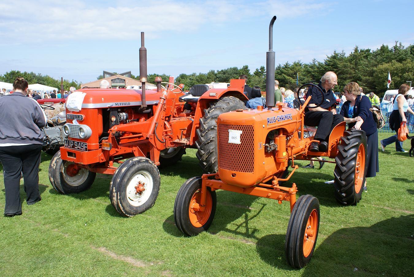 Www vintage tractors co uk
